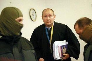 """Адвокаты Корбана и автомайдановцев рассказали о """"непобедимом"""" судье Чаусе"""