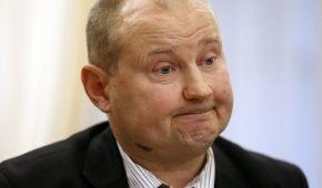 СБУ возбудила уголовное дело по факту исчезновения экс-судьи Чауса в Молдове