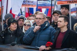 Выборы по-российски: на оппозиционера Касьянова напали в Ставрополе