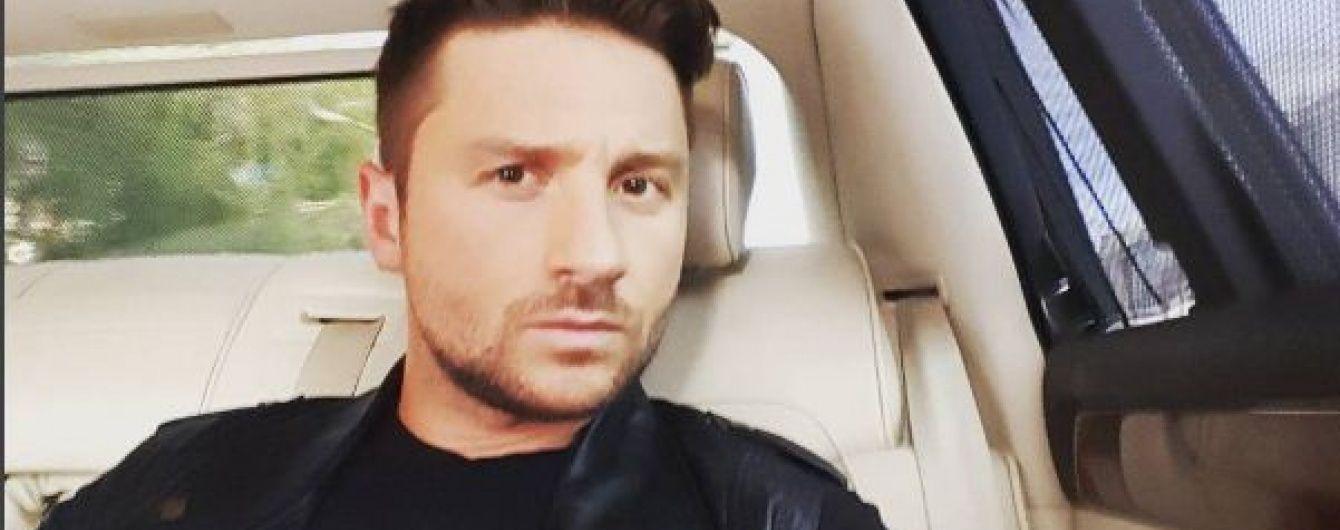 """Лазарєв відреагував на стьобну версію його кліпу для """"Євробачення"""""""
