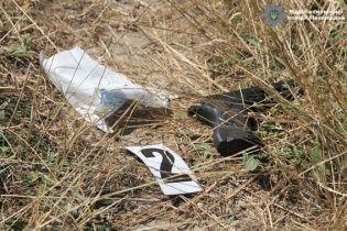 У Рівному помер грабіжник аптеки, який вистрілив собі у скроню, втікаючи від поліції