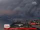 До острівної столиці Фуншалі наближається масштабна пожежа