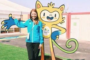 Остання представниця України у стрільбі з лука покинула Олімпійські ігри
