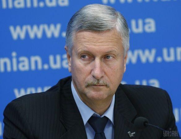 Іван Якубець, військовий експерт, колишній начальник аеромобільних військ ЗСУ