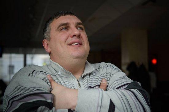 Рідні політв'язня Панова заявили, що його етапували до окупованого Криму