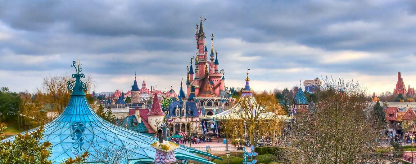"""На розбудову """"Діснейленда"""" у Парижі виділять 2 мільярди євро. Парк очікує грандіозне розширення"""