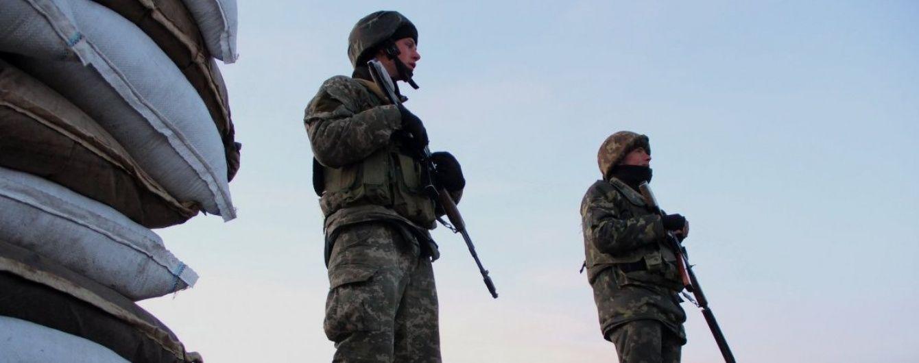 """В окупованому Криму затримали ще двох підозрюваних """"диверсантів"""""""