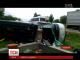На Львівщині зіштовхнулося три мікроавтобуси, є загиблі