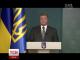 Порошенко наголосив на необхідності електронного декларування доходів чиновників