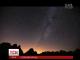 Українці зможуть побачити унікальний метеорний дощ Персеїд 11-13 серпня