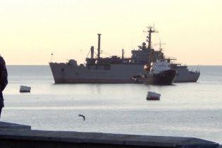 В Севастополе военные корабли России перевели на круглосуточное дежурство