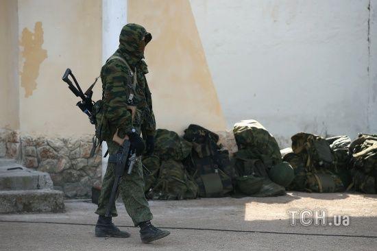 Російські окупанти за час анексії заселили Крим півмільйона пропагандистів і військових - Меджліс