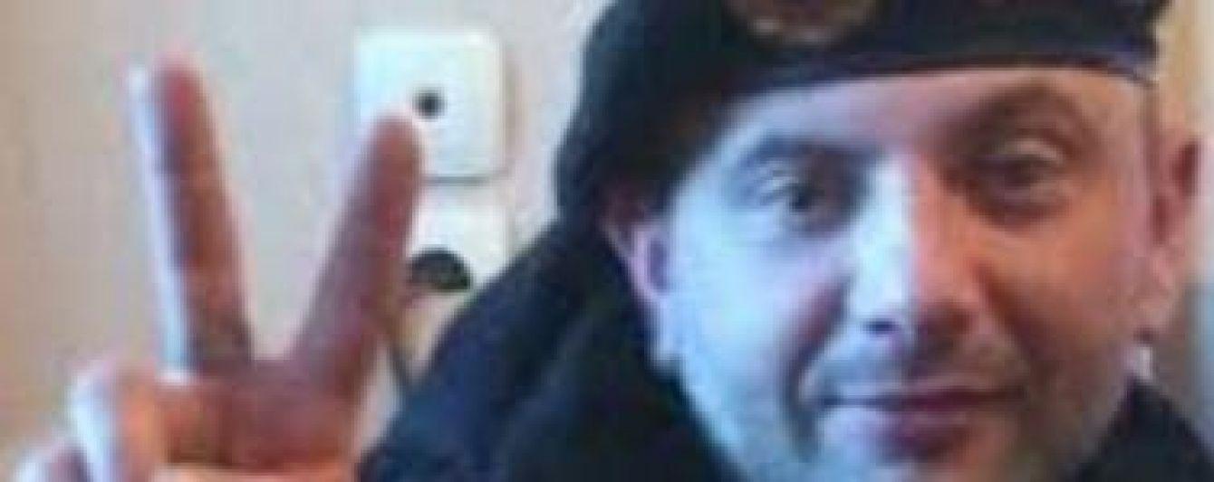 """Один із """"українських диверсантів"""" виявився двічі судимим """"ватником"""" - Геращенко"""