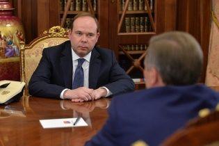 Новий глава адміністрації Путіна зацікавив юзерів матеріалом про таємничий прилад нооскоп
