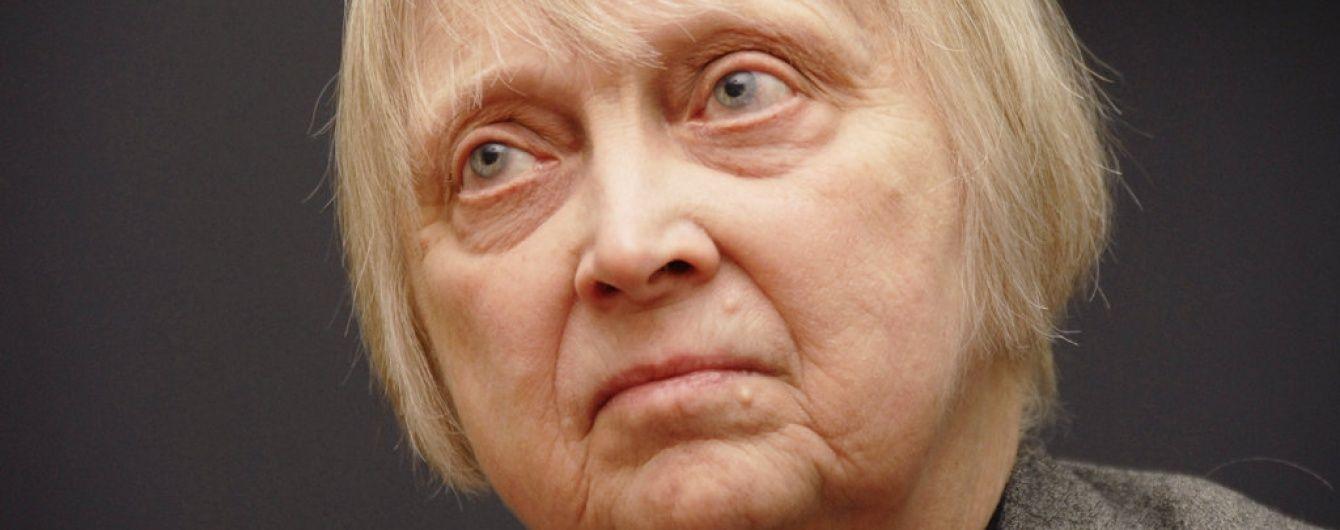 У Москві померла дочка Хрущова