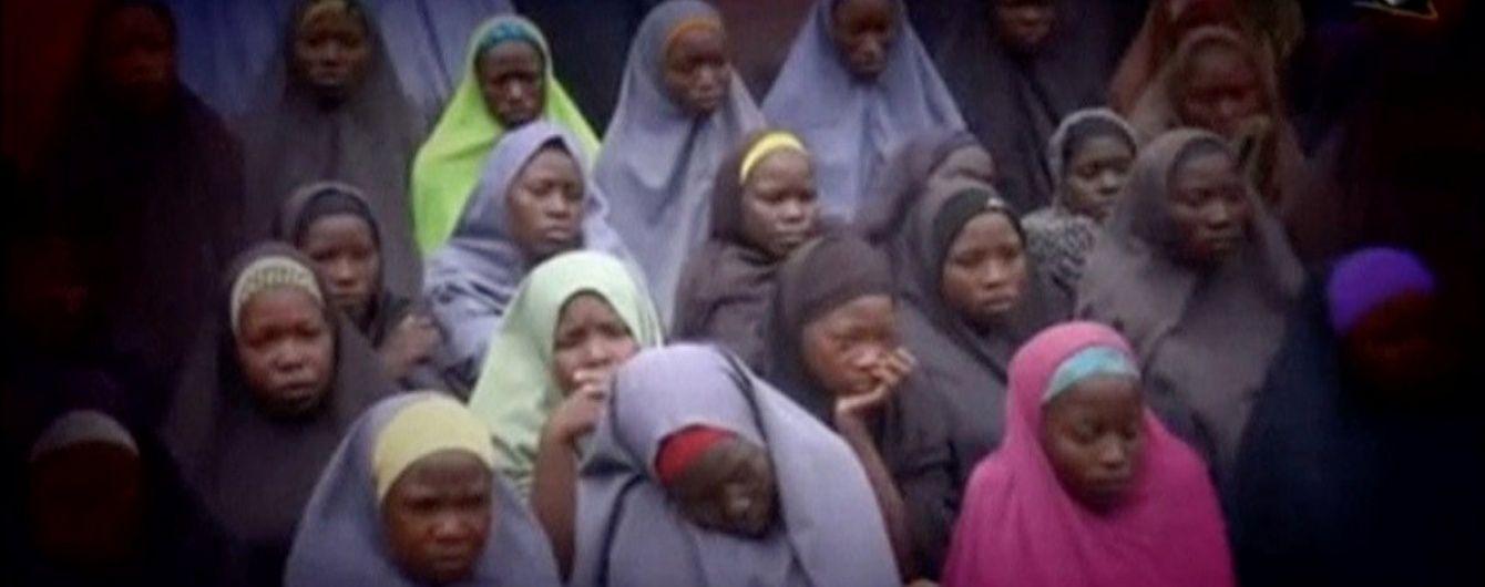 """У Нігерії після нападу терористів """"Боко Харам"""" на школу зникли понад 100 дівчат"""