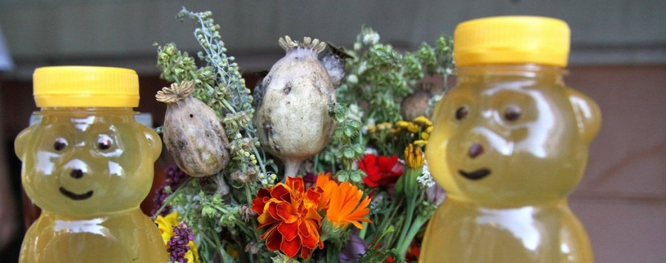 """Україна святкує Маковія. Пасічники переконують, що мед діє краще за різні """"ін'єкції молодості"""""""