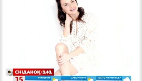 Лилия Подкопаева празднует 38 день рождения
