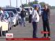 На кордоні з Кримом люди скаржаться на те, що українська сторона повільно працює