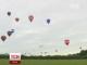 У Великій Британії провели найбільший у Європи аеро-фестиваль