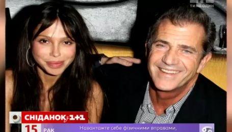 Бывшая возлюбленная Мела Гибсона потеряла 14 миллионов долларов из-за болтливости
