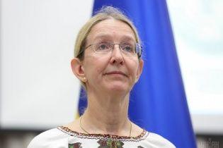 Через конфлікт Тодурова та Супрун викликали на засідання комітету Ради