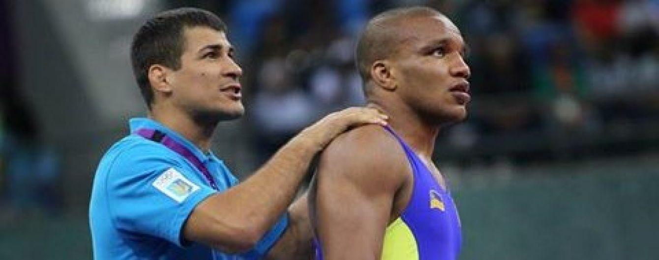 Українські борці перемогли на старті олімпійського турніру з греко-римської боротьби