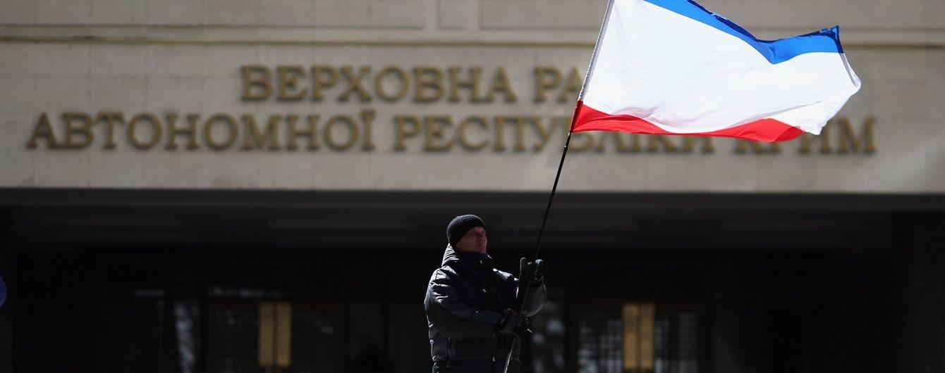 Правозахисники представили Міжнародному кримінальному суду звіт про злочини в Криму