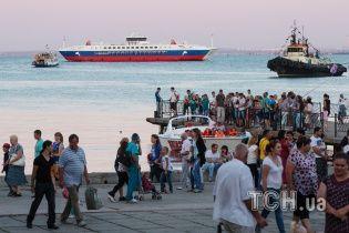 До окупованого Криму прибула турецька делегація - РосЗМІ