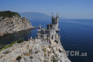 Турецькі консули запросили дозволу в України відвідати анексований Крим