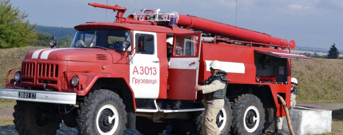 Жахлива трагедія в Одесі: пожежа забрала життя матері та чотирьох дітей