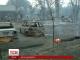 Лісові пожежі в американському штаті Каліфорнія дісталися людських помешкань