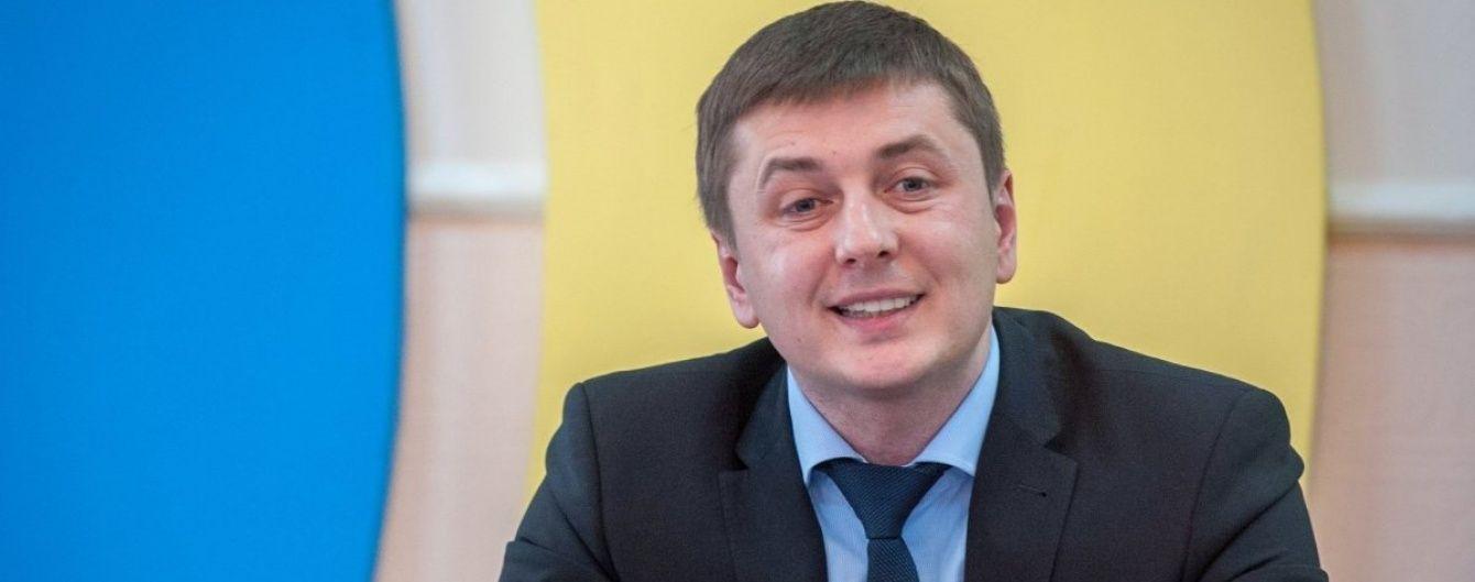 Глава Житомирської ОДА вирішив звільнитися за власним бажанням
