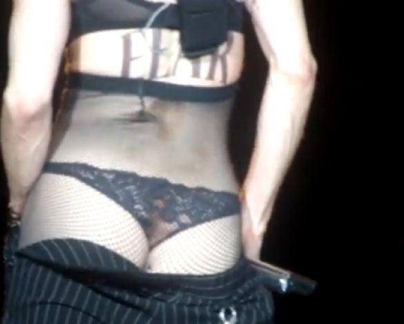 Мадонна скандали_3