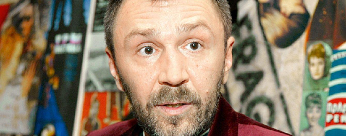 """Лідер """"Ленінграду"""" Шнуров: Приїхати в Україну не можемо - вдома заклюють"""