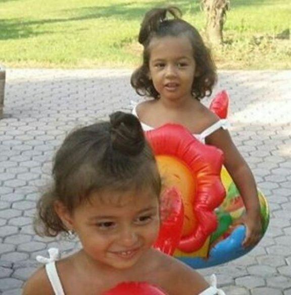 Камалія із доньками_1