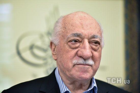 Анкара і США обговорили можливу видачу проповідника Ґюлена Туреччині - ЗМІ