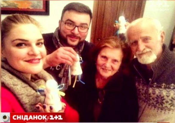 Кузьма Скрябін Сенічкін
