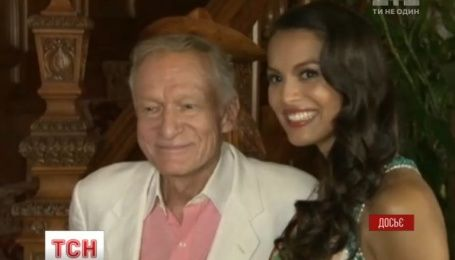Знаменитий маєток Playboy Гефнер продав за сто мільйонів доларів