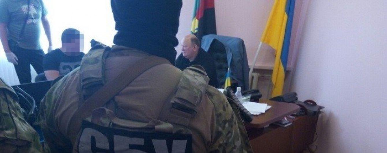 Міськрада Торецька звільнила мера-сепаратиста