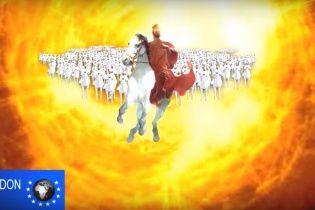 Астрологи пророчат новый конец света на нынешнюю Пасху