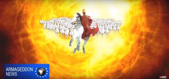 Астрологи пророкують новий кінець світу на цьогорічний Великдень