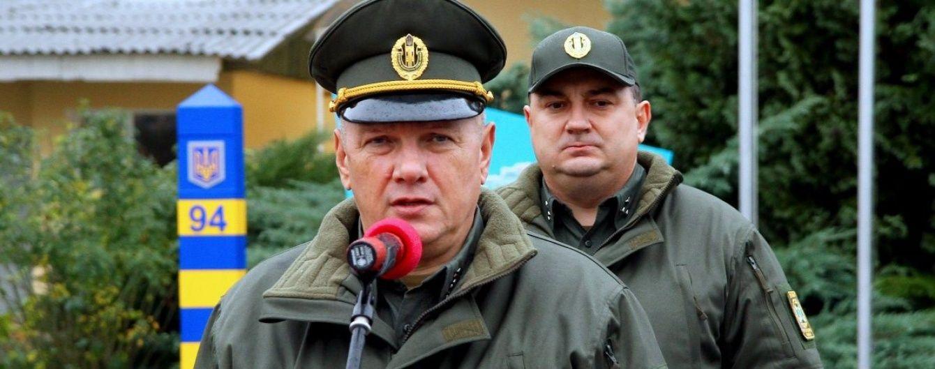 Держприкордонслужба готова до візового режиму з Росією
