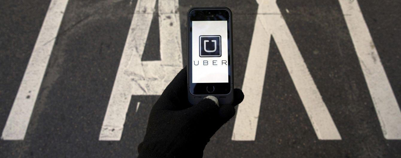 Японська корпорація Softbank стала офіційним акціонером Uber