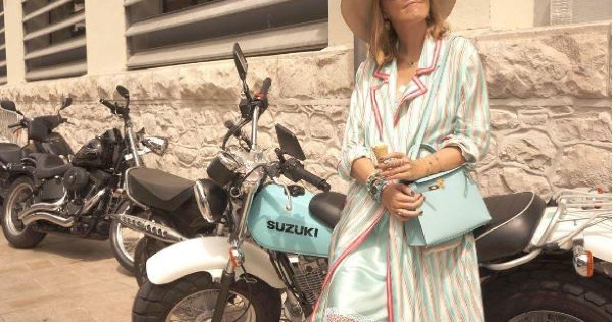 Собчак заинтриговала новыми фото в микроблоге @ instagram.com/xenia_sobchak/