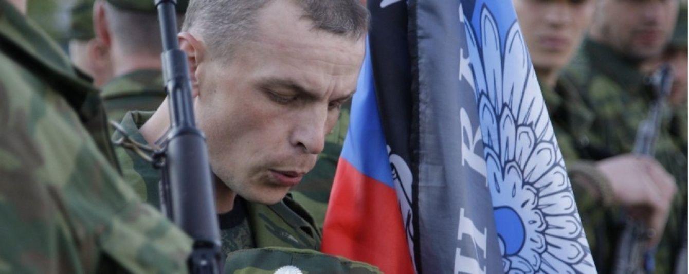 На Луганщине интенсивные обстрелы боевиков повредили школу
