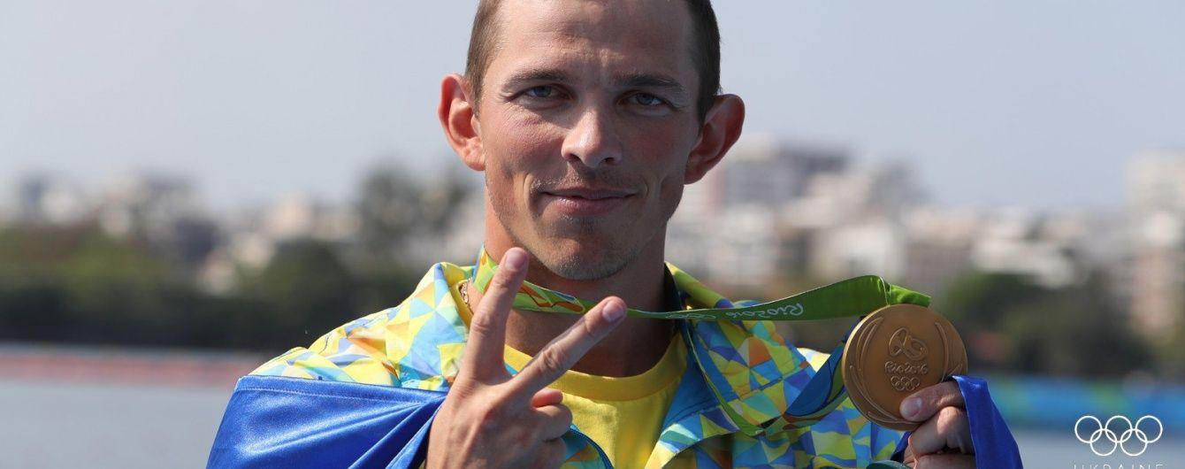Віримо й перемагаємо. Хто з українських спортсменів завоював медалі Олімпіади-2016