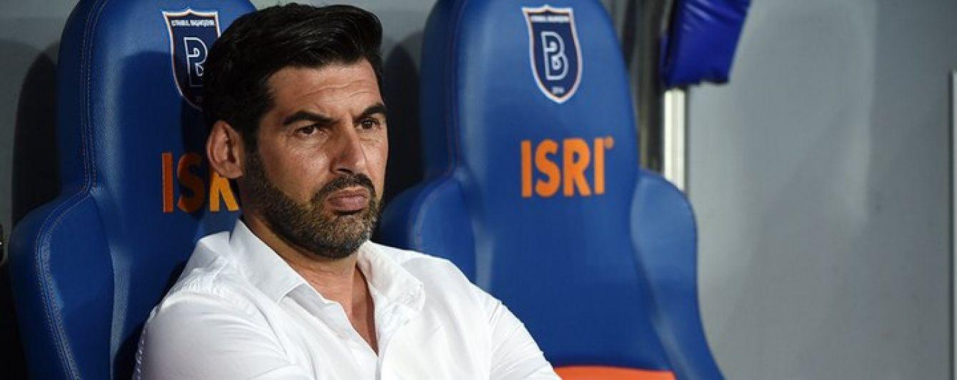 """Тренер """"Шахтаря"""" про вихід у груповий етап Ліги Європи: Я дуже задоволений"""