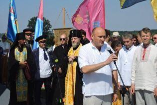 Меру Ромнів призначили заставу, втричі більшу за отриманий хабар