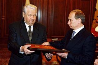 """""""Он демократ и знает Запад"""": как Ельцин обосновывал Клинтону выбор Путина своим преемником"""